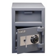 Under Counter Depository - B Rated Safe LCF2014