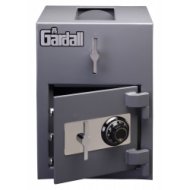 Gardall LCR2014 Commercial Deposit Safe, Rotary Top Load