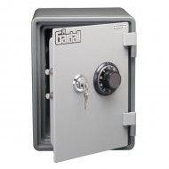 """Image for Gardall MS119-G-CK """"Microwave"""" 1 Hr Fire Safe with """"Key and Combination"""" Lock"""