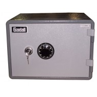 """Front Image for Gardall MS814-G-CK 1 Hr Fire """"Microwave"""" Safe with """"Key and Combination"""" Lock"""