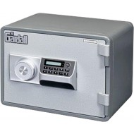 """Gardall MS911-G-E 1 Hour Fire """"Microwave"""" Safe with Electronic Lock"""