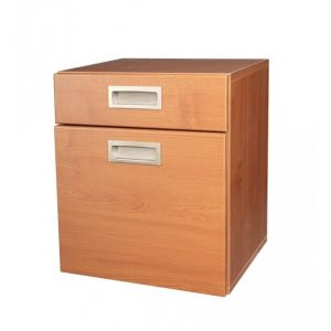 Gardall Four Drawer Wooden Storage/Jewelry Cabinet fits FB2 and Other